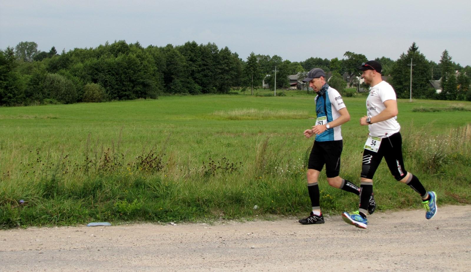 Maraton…czy potrzebuję długich wybiegań?