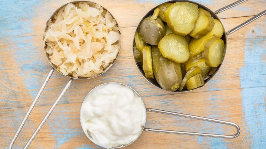 Żywność funkcjonalna – cudowne bakterie