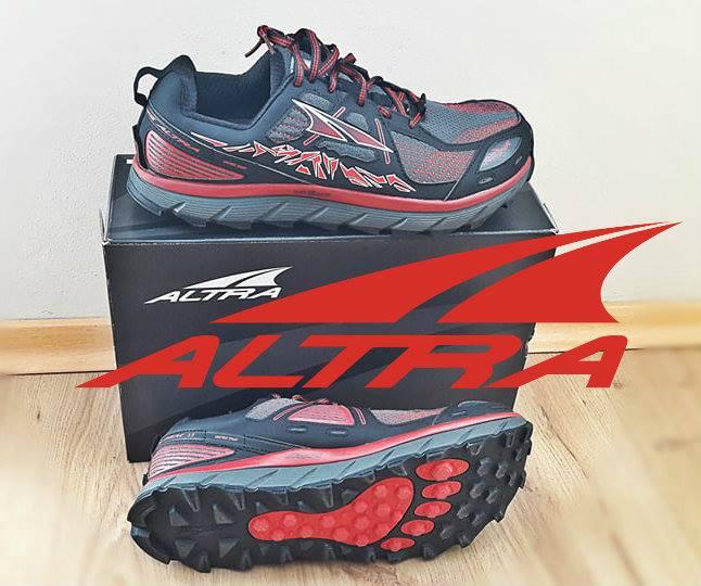 Jego szerokość – Altra Lone Peak 3.5