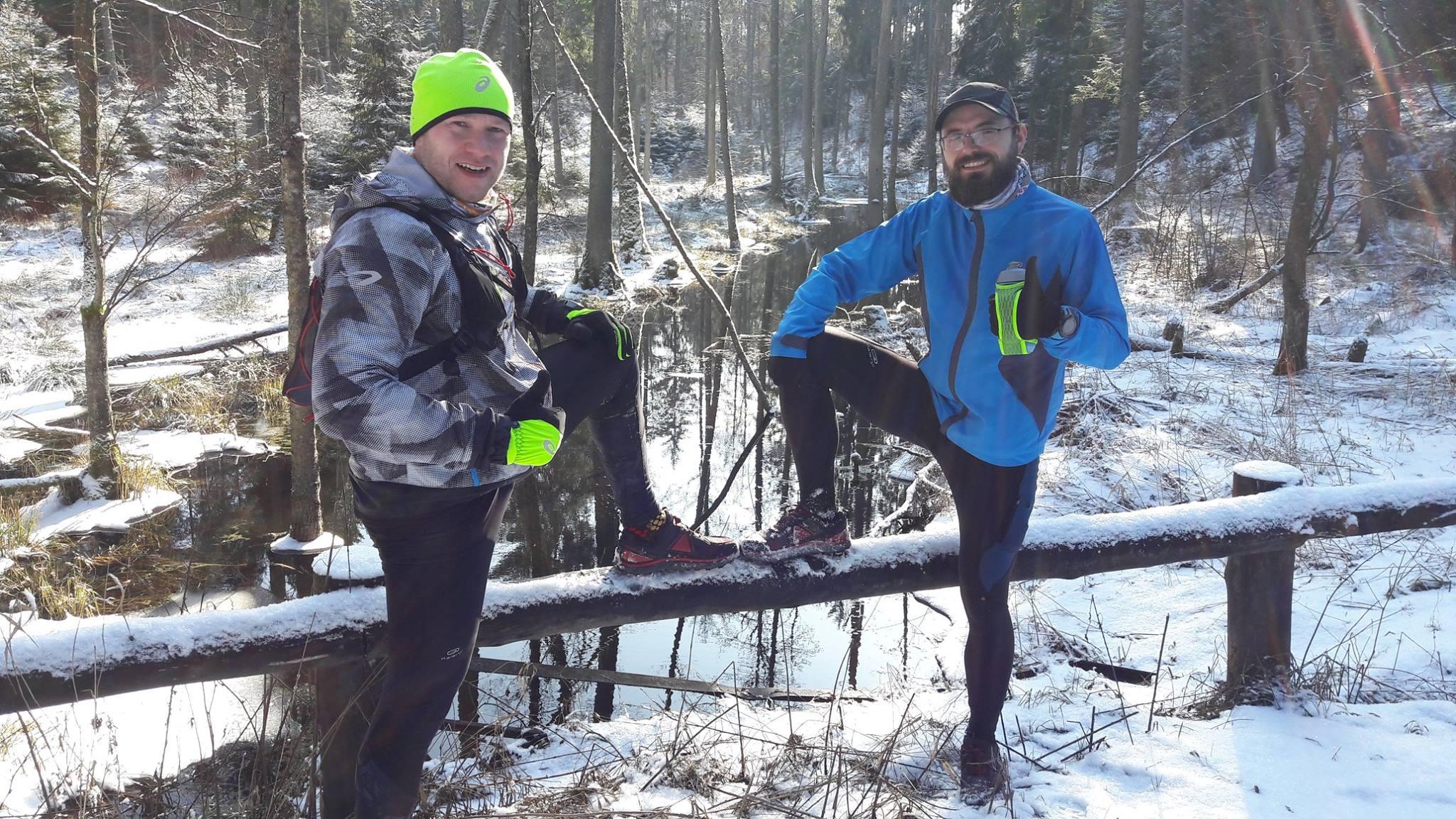 Jego szerokość – Altra Lone Peak 3.5 – Make Run Easier