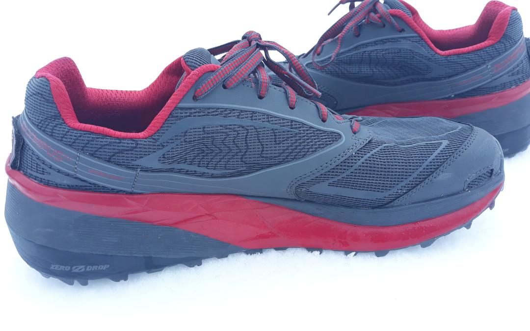 Buty, w których Zeus ganiał po Olimpie – Altra Olympus 3.0