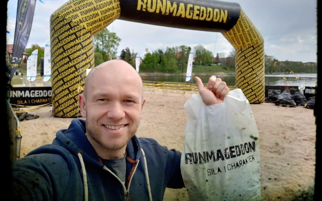Mocna majówka – Runmageddon Hardcore – Ełk 2019